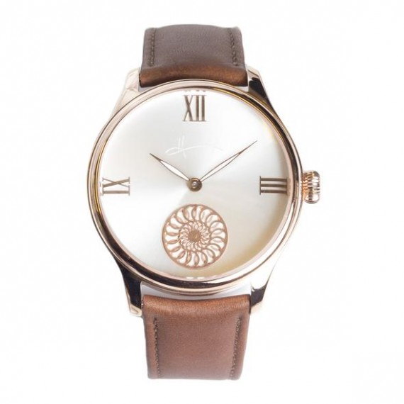 Hallquist Watch
