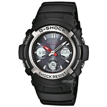 Casio herrre G-Shock AWG-M100-1AER