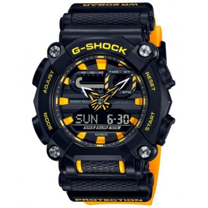 Casio herre G-Shock GA-900-1A9ER