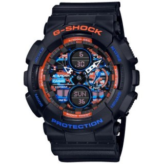 Casio G-SHOCK GA-140ct-1AER