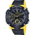 Casio herre G-Shock carbon GA-2000-1A9ER