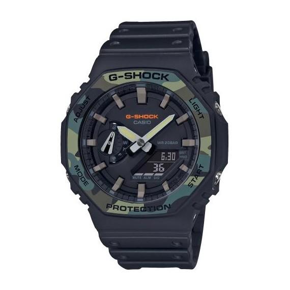 Casio herre G-Shock GA-2100SU-1AER