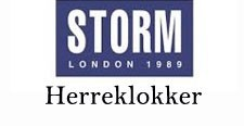 STORM London Herre