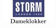 STORM  London Dame